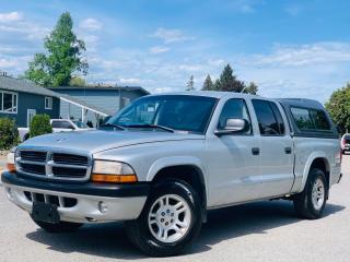 Used 2004 Dodge Dakota Sport for sale in Kelowna, BC