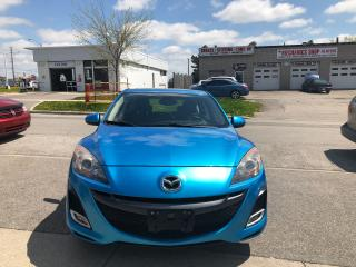 Used 2010 Mazda MAZDA3 GS for sale in Toronto, ON