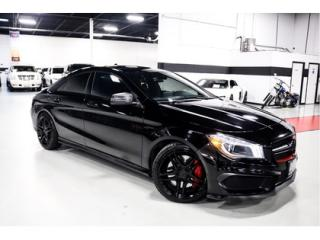 Used 2016 Mercedes-Benz CLA-Class 4MATIC   WARRANTY   NAVI    AMG for sale in Vaughan, ON