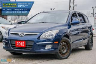Used 2012 Hyundai Elantra TOURING GLS for sale in Guelph, ON