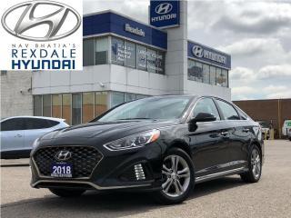 Used 2018 Hyundai Sonata 2.4 Sport, SMART KEY for sale in Toronto, ON
