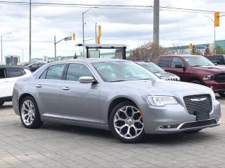 Used 2018 Chrysler 300 300C**5.7L Hemi V8**Panoramic Sunroof** for sale in Mississauga, ON