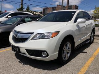 Used 2015 Acura RDX one owner, AWD, clean carfax for sale in Toronto, ON