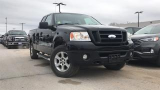Used 2008 Ford F-150 Stx 4.6l V8 4x4