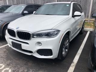 Used 2014 BMW X5 xDrive35i M Sport Line 3rd Row M Sport Navi Panora for sale in Ottawa, ON