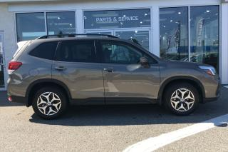 New 2019 Subaru Forester 2.5i TOURING TECH for sale in Vernon, BC