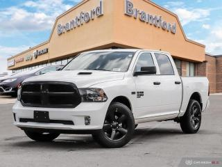 New 2019 RAM 1500 Classic Express  - Night Edition - $253.24 B/W for sale in Brantford, ON
