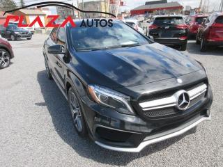 Used 2015 Mercedes-Benz GLA Gla45 Amg Awd for sale in Beauport, QC