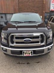 Used 2016 Ford F-150 XLT for sale in Kitchener, ON