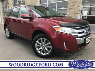 Used 2013 Ford Edge SEL for sale in Calgary, AB