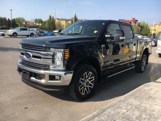 Used 2017 Ford F-350 6.7L V8 Diesel, Super Duty with Lariat Ultimate Package for sale in Okotoks, AB