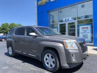 Used 2010 GMC Terrain SLE1 AWD 1SA for sale in Gatineau, QC