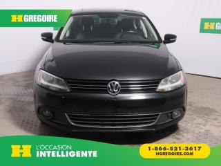 Used 2013 Volkswagen Jetta COMFORTLINE A/C for sale in St-Léonard, QC