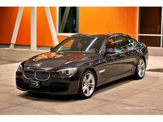 Used 2013 BMW 7 Series 750i xDrive for sale in Vancouver, BC