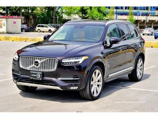 Used 2016 Volvo XC90 T6 Inscription for sale in Vancouver, BC