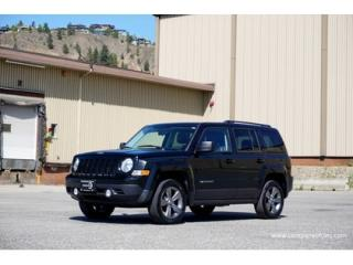 Used 2015 Jeep Patriot High Attitude for sale in Vancouver, BC