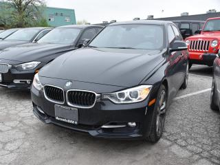 Used 2014 BMW 328 i xDrive M PACKAGE/NAVI/SUNROOF, ONLY 56,000 KMS for sale in Concord, ON