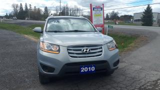 Used 2010 Hyundai Santa Fe GL,GL for sale in Carp, ON