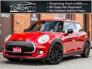 Used 2014 MINI Cooper Hardtop 2dr Cpe for sale in North York, ON