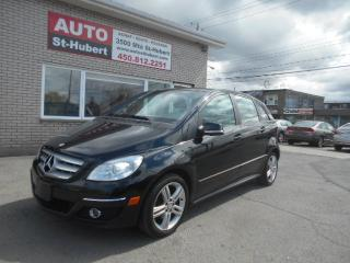 Used 2011 Mercedes-Benz B200 TOIT PANO for sale in St-Hubert, QC