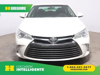 Used 2015 Toyota Camry LE A/C GR ELECT for sale in St-Léonard, QC