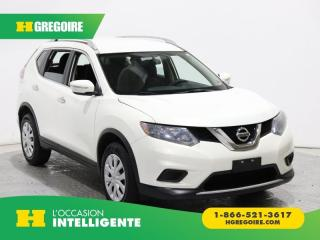 Used 2014 Nissan Rogue S AWD A/C CAM RECUL for sale in St-Léonard, QC
