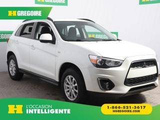Used 2014 Mitsubishi RVR Se Awd A/c Mags for sale in St-Léonard, QC
