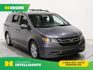 Used 2017 Honda Odyssey EX A/C GR ELECT for sale in St-Léonard, QC