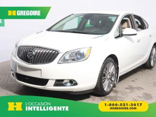 Used 2014 Buick Verano Cuir A/c Cuir Mags for sale in St-Léonard, QC
