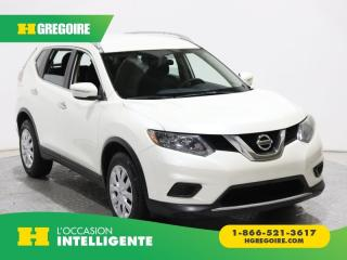 Used 2015 Nissan Rogue S A/C GR ELECT for sale in St-Léonard, QC