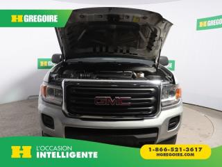 Used 2015 GMC Canyon AWD A/C MAGS CAM for sale in St-Léonard, QC