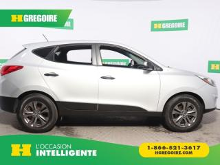 Used 2014 Hyundai Tucson Gl Awd A/c Mags for sale in St-Léonard, QC