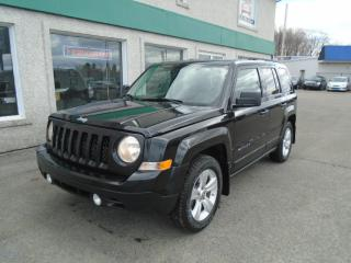 Used 2011 Jeep Patriot 4 RM, 4 portes, North for sale in St-Jérôme, QC