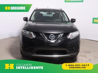 Used 2014 Nissan Rogue S A/C CAM RECUL for sale in St-Léonard, QC