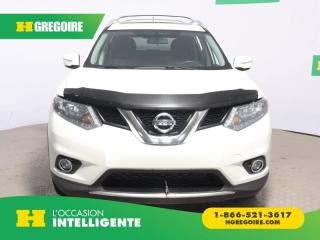 Used 2015 Nissan Rogue SV AWD TOIT MAGS CAM for sale in St-Léonard, QC
