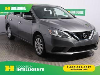 Used 2016 Nissan Sentra SV A/C TOIT NAV for sale in St-Léonard, QC