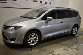 Used 2018 Chrysler Pacifica Touring L Plus 7 for sale in Sherbrooke, QC