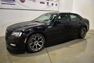 Used 2018 Chrysler 300 for sale in Sherbrooke, QC