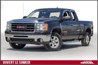Used 2010 GMC Sierra 1500 Sle V8 5,3l for sale in Ile-des-Soeurs, QC