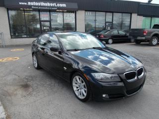 Used 2009 BMW 328i 328 328I XDRIVE **TOIT OUVRANT** for sale in St-Hubert, QC