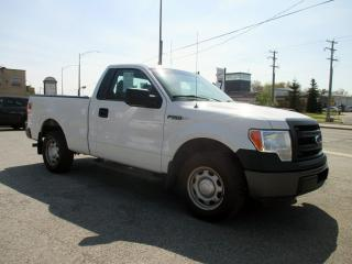 Used 2014 Ford F-150 145 Xl Marche Pied for sale in St-Eustache, QC