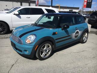 Used 2010 MINI Cooper 2 Sets De Mags for sale in Val-D'or, QC