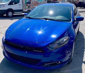 Used 2013 Dodge Dart SXT for sale in Val-D'or, QC