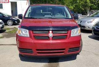 Used 2010 Dodge Grand Caravan for sale in Mississauga, ON