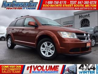 Used 2012 Dodge Journey SE PLUS | 5 PASS | BLUETOOTH | ALLOYS!!! for sale in Milton, ON