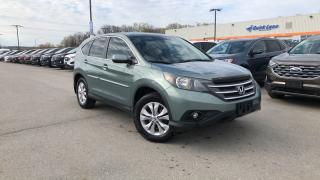 Used 2012 Honda CR-V EX 2.4L I4 AWD for sale in Midland, ON