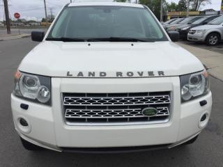 Used 2010 Land Rover LR2 AWD 4dr for sale in Hamilton, ON