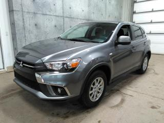 Used 2018 Mitsubishi RVR Se Awd Apple Car for sale in Lévis, QC