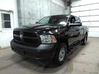 Used 2015 RAM 1500 Crew Diesel 3.0 for sale in Lévis, QC