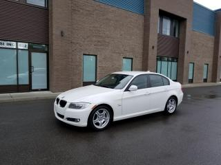 Used 2011 BMW 3 Series *Manuelle, financement dispo* BMW 328 xD for sale in St-Eustache, QC